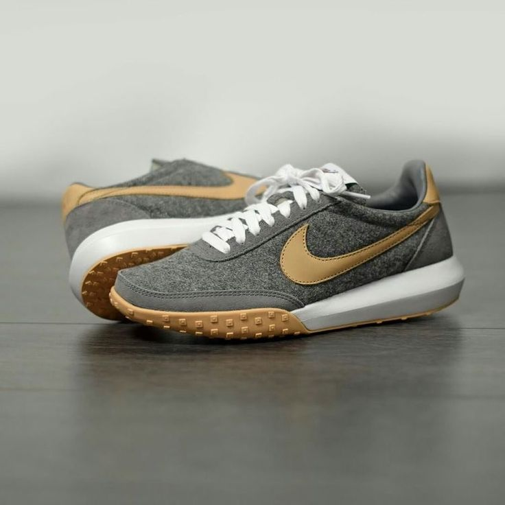Nike Roshe Waffle Trainer
