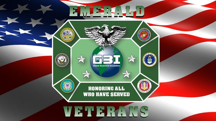 """We are raising money to make a scenario film about """"The Year of The Veteran"""" a Global Business Incubation (GBI) project in support of Nevada's GREEN ZONE..."""