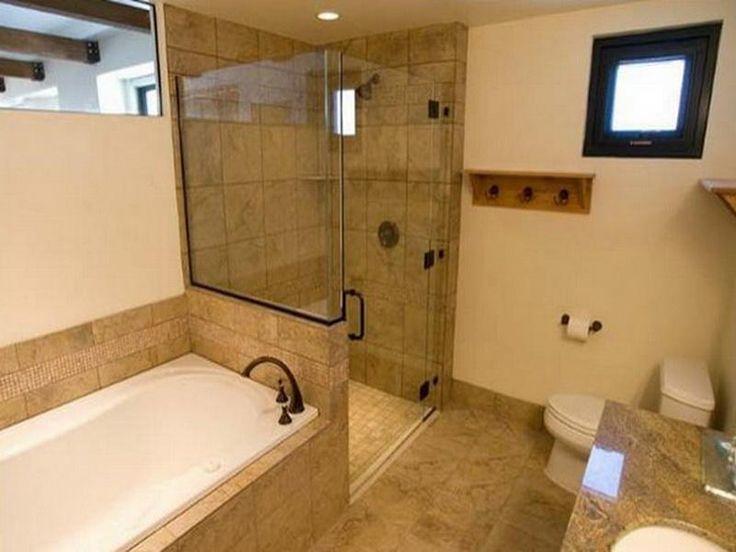7 best tubs for master bathroom images on pinterest for Master bathroom tile ideas