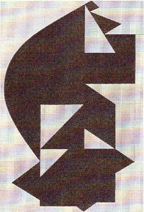 Iol - (Victor Vasarely)