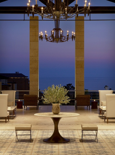 Costa Navarino The Luxury Collection