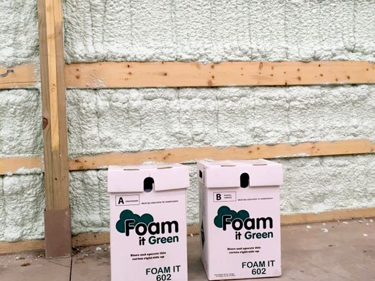 Closed cell spray foam insulation kits that are easy to use. Proven in 35,727 homes. Comes with 17 Free Extras and 24x7x365 Product Support.