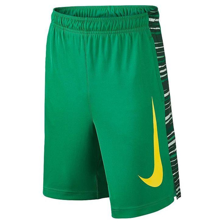 Boys 8-20 Nike Legacy Shorts, Boy's, Size:
