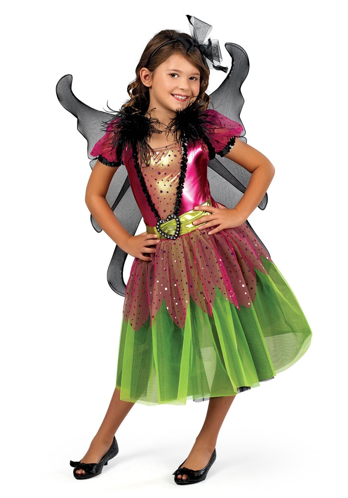 a wish come true c662 wicked fairy costume - Wish Halloween Costumes