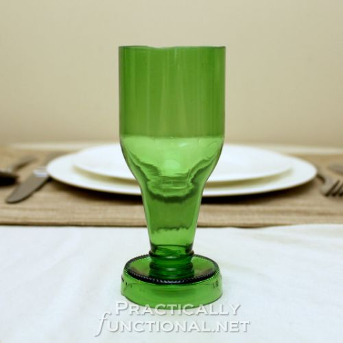 Top 25 ideas about beer bottle glasses on pinterest beer for Glass bottle project ideas
