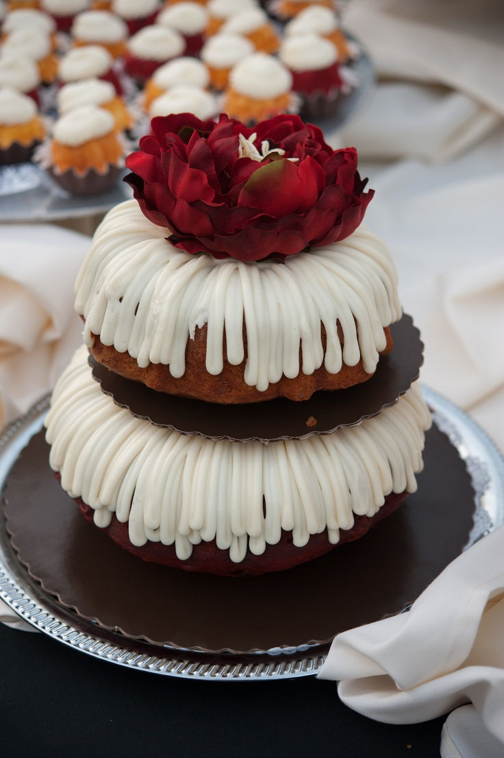 Bundt Cake Difference