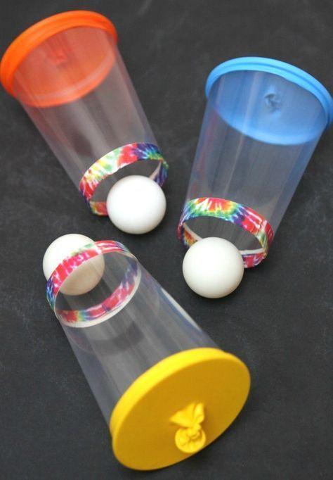 Ballon-Cup-Schützen