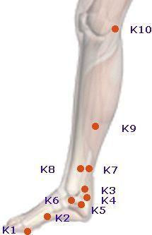 10 puntos de acupresión potentes para tratar la hinchazón, retención de agua y edema . El edema es un tipo de inflamación causada por el agua y el exceso de retención de líquidos en los tejidos del cuerpo, incluyendo la piel y se produce principalmente en las manos, brazos, piernas, pies y tobillos. El edema se…