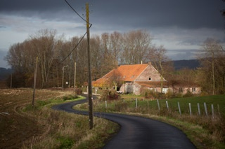 In De Wulf, Dranouter  http://www.belgiantastebuds.com/?p=37