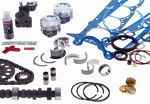 Ford 390 truck MASTER Engine Kit Pistons rings gaskets bearings cam 1968-73 TORQ