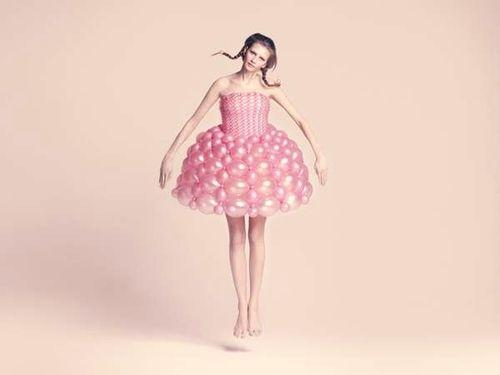 Ballet Doll