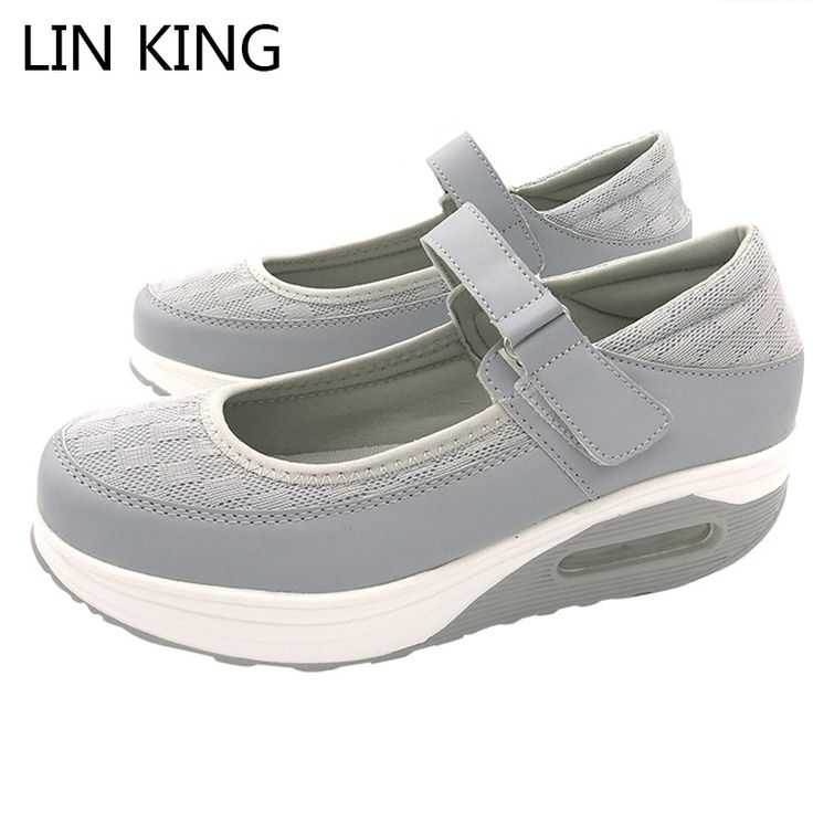 Amoureux Cuir Printemps Light Up Chaussures Confort Sneakers Chaussures de Marche LED Crochet & Loop pour (Couleur : Une, Taille : 45)
