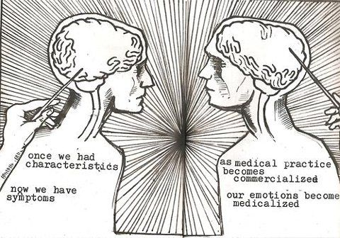 True.: Medical, Food For Thoughts, The Faces, Quote, Truths, Commercial Medicinezombi, Things Start, Anonymous Art, True Stories