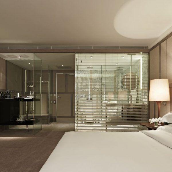 Best Transparent Walls Bathroom Bedroom Design Transparent 640 x 480