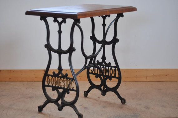 54 Best Images About Cast Iron Sewing Machine On Pinterest