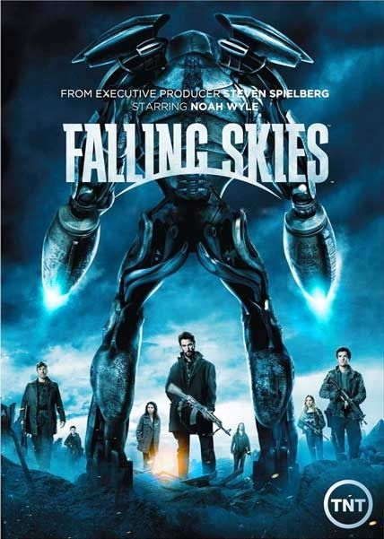 Falling Skies Season 5 (2015)