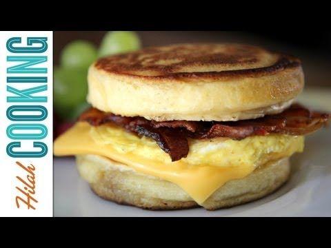 Foodista | Amazing McGriddle Copycat Recipe