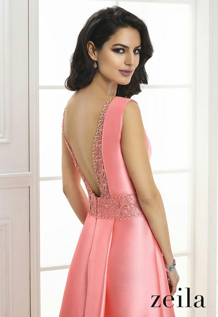 Mejores 171 imágenes de vestidos en Pinterest   Vestidos de noche ...