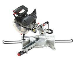 Radiální pokosová pila MTX 210 s laserem