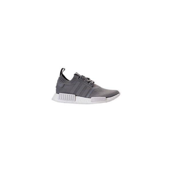 Women\u0027s Adidas Nmd R1 Primeknit Casual Shoes | Finish Line (595 ILS) ? liked
