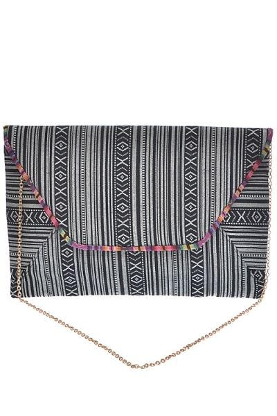 Oversized Clutch · Nique's Online Boutique · Online Store Powered by Storenvy