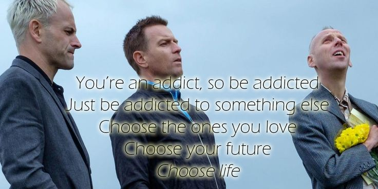 T2 Trainspotting Choose Life Monologue [1280x720]