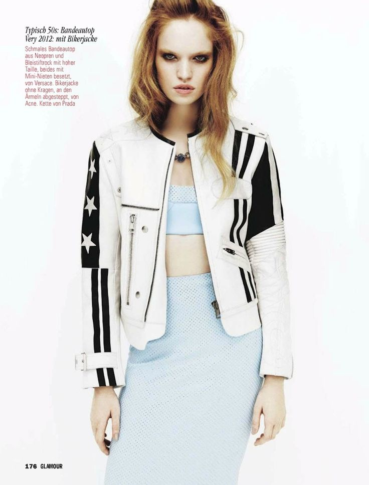 925 best EDITORIALS - 2012 images on Pinterest | Army style, Fashion ...