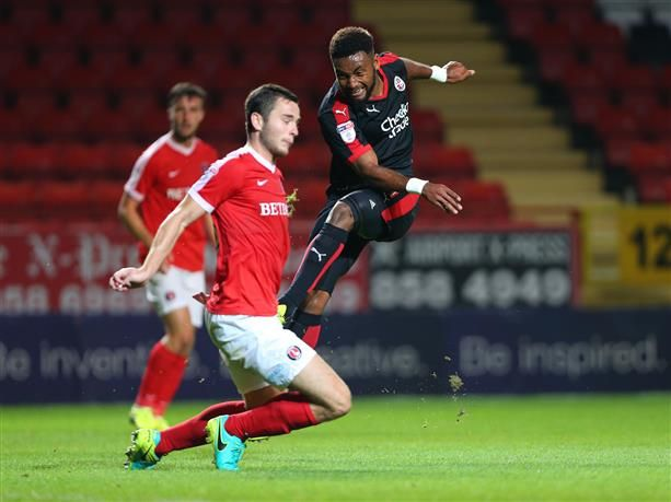 Charlton Athletic vs Fleetwood Town Soccer Live Stream - League One