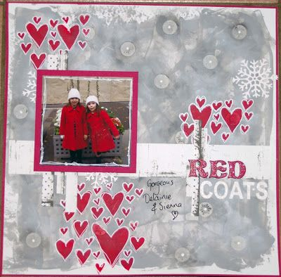 Handmade Cards by Deb