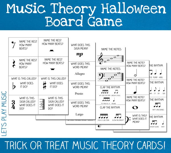 The 210 best images about Free Kids Music Theory Printables on – In Music What Does Allegro Mean Math Worksheet
