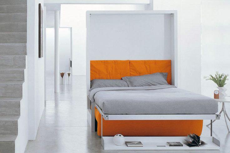 Ito sofa bed, Giulio Manzoni, Clei