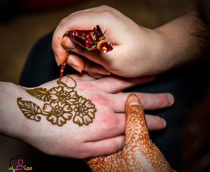 Discover Culture: Henna Workshop | The Chronicle Herald