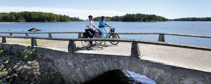 Åsnen Småland