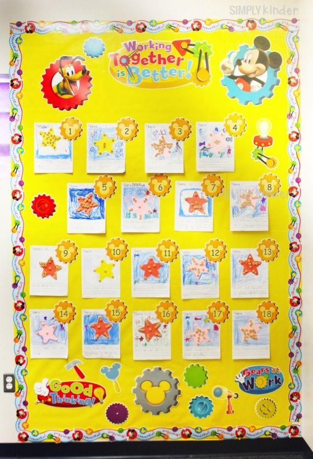 Classroom Bulletin Board Decor : Best images about disney classroom ideas on pinterest