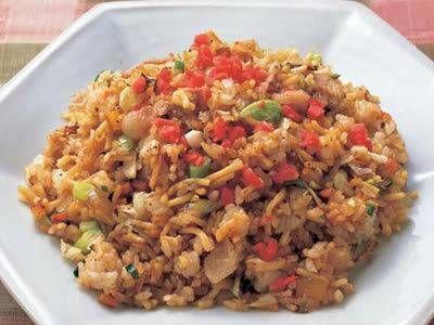 佐竹 右季子さんの[そばめし]レシピ|使える料理レシピ集 みんなのきょうの料理