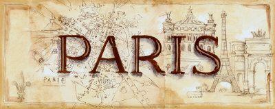Старые картинки,коллажи Парижа,Лондона,Италии . Комментарии : LiveInternet - Российский Сервис Онлайн-Дневников