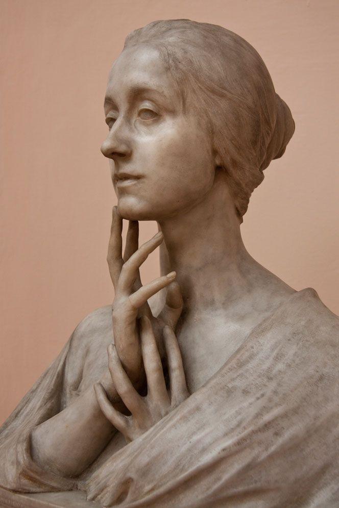 Beautiful Da Vinci Museo - Pietro Canonica