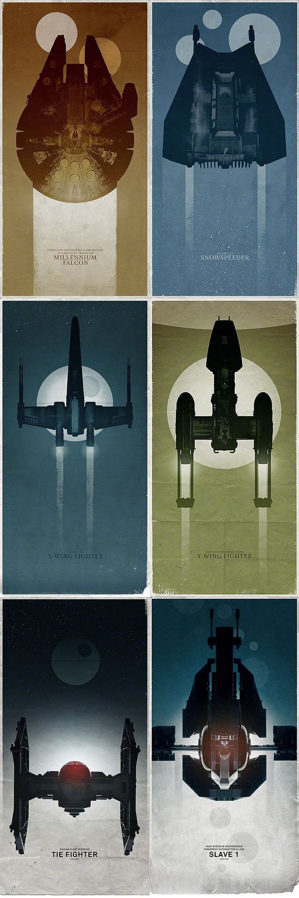 .Star Wars Vehicles