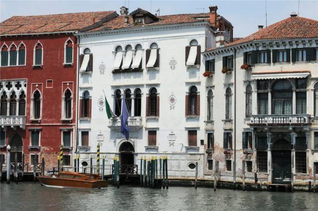 Apartment for sale in Ca' Piovene, Cannaregio, Venice ...