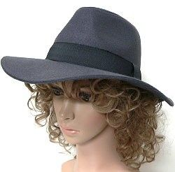 The winter hat sweeping the celebrity world, these floppy fedoras with wide brims are in high demand thanks to so many celebrities showing up in the hat.  See other styles by clicking on the wholesale winter hats link.  http://www.awnol.com/store/Hats/Winter-Hats
