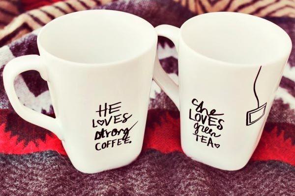 DIY Valentine's Day Gifts for Your Boyfriend  #giftideas #valentinesday