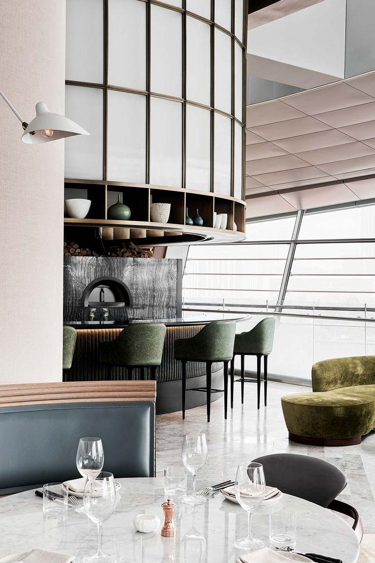 1190 best Interior | F&B images on Pinterest | Interiors, Restaurant ...