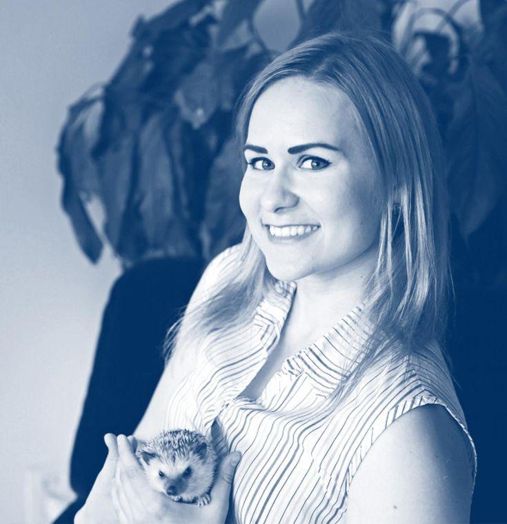Karla Nieminen | TEK.fi