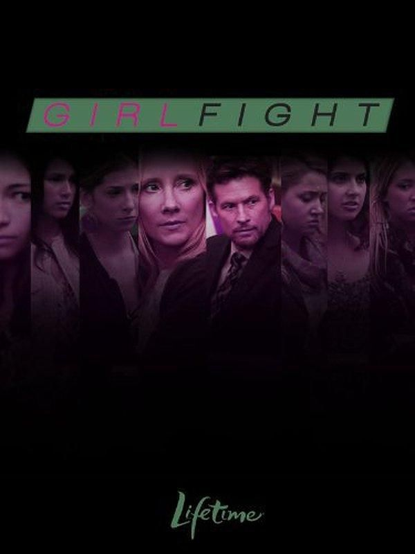 Girl Fight (TV Movie 2011)