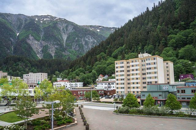 Juneau Alaska | Cruise Guide | Cruise Shore Excursions in Juneau Alaska