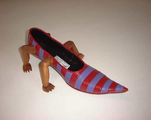 Image result for big boaters bizarre Shoes