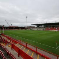 Millmoor, Rotherham United