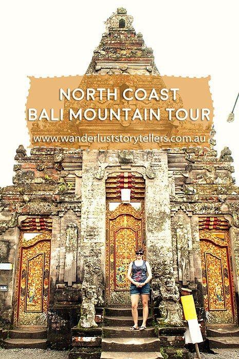 Tranquil full day Bali Tour: Singaraja and Bedugul North Coast Bali Tour