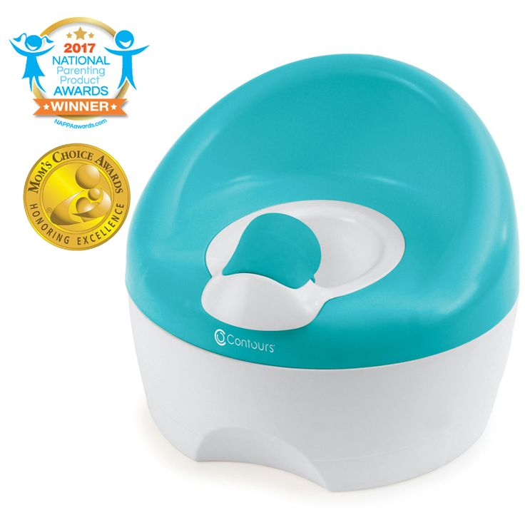 The Bravo potty seat helps make potty training easier. This portable potty seat transitions to a toilet trainer with step stool, perfect for growing kids.