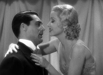 Kiss and Make-Up 1934 Genevieve Tobin is always in love with Grant